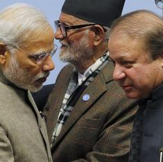 Never mind the VK Singh sideshow, Modi needs to take the lead in dealing with Pakistan