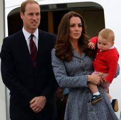 Power to the princesses: Australia wraps up succession law changes
