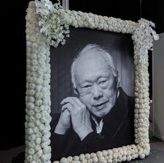 Was Lee Kuan Yew's autocratic rule the only reason for Singapore's success?