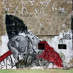 Not all graffiti is vandalism – let's rethink the public space debate