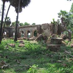 How ancient port Arikamedu near Pondicherry was discovered by the real Count of Monte Cristo