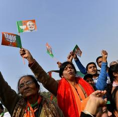 The (slow) rise of women-oriented political parties