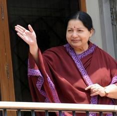 As Jayalalitha awaits key court verdict, arresting ex-minister helps defuse a crisis for her party