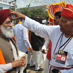 Marathi literary fest in Punjab draws the expected response: bafflement