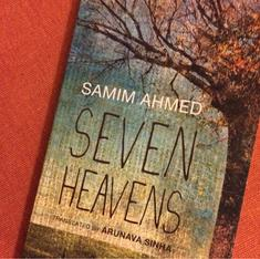 Seven Heavens: 'I am looking for fear. Do you know where I can find it?'