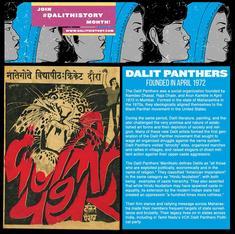 On Ambedkar Jayanti, Dalit History Month rewrites the history of the marginalised community