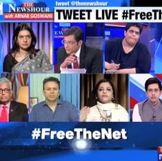 The nation wants to know from Times Group: What is 'a little conditional' net neutrality?