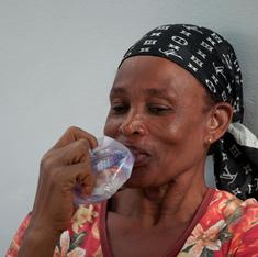 Water sachets everywhere: How search for pure water in Ghana has ended in 500-ml plastic pouches