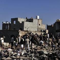 Confusion over Saudi plans for Yemen as al-Qaeda makes gains