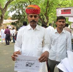 In Gajendra Singh's death, Rajasthan farmers see a reflection of their own distress