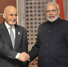 Why India needs to work hard to make Afghan president's visit to Delhi today a success