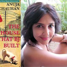 If you write a book about five sisters, 'P&P' is bound to come up: Anuja Chauhan