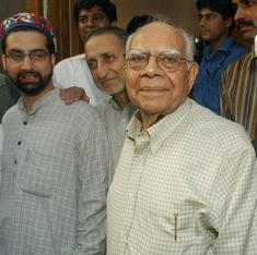 """Ram Jethmalani's lonely black money quest prompts him to accuse Modi of """"intentional fraud"""""""
