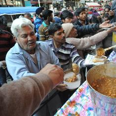 The mystery is solved: why is India's calorie intake falling even though it is getting richer?