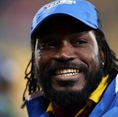 Chris Gayle's T20 career in three charts: Now first to hit 500 sixes