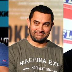 What do Aamir, Salman and Shah Rukh Khan tell us about Hindu-Muslim tolerance in India?