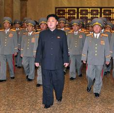 Kim Jong-un: purges, paranoia, plots and the beloved leader's cancelled trip to Moscow