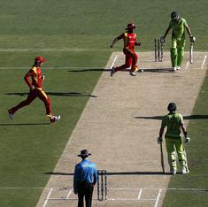 Zimbabwe's decision to play cricket in Pakistan kindles hopes that other countries will follow