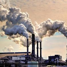 As global CO2 breaks records, India faces dilemma