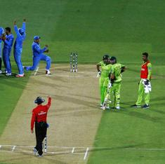 What's coming in the way of Indo-Pak cricket is not politics but television