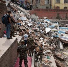 Deadly aftershocks like the latest quake in Nepal are rare – but we must take the risk seriously