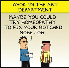 After being rubbished by recent Australian study, beleaguered homeopaths look for credibility