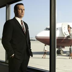 Farewell Mad Men – how America has regressed since the age of Don Draper
