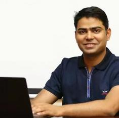Even when Rahul Yadav is avoiding controversies, he's taking friendly jabs at Zomato and Ola