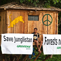 Full text: Greenpeace India employees offer to volunteer without pay for a month to help NGO survive