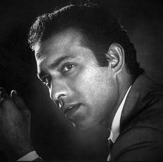 Talat Mahmood: singer, actor, gentleman
