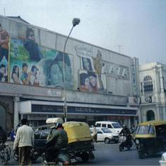 The many delights of Delhi's Delite cinema hall