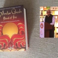 Amitav Ghosh's Ibis Trilogy: The story so far