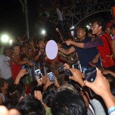 The City of Sorrow: Revisiting the 2015 Dimapur lynching