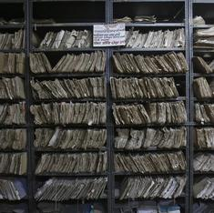 Hacking threats delay Modi's plans for paperless cabinet meetings