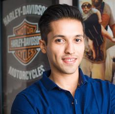 First person: how bestselling author Durjoy Datta became a writer – and what motivated him