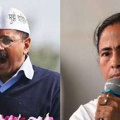 Four cautionary lessons Arvind Kejriwal must learn from Mamata Banerjee