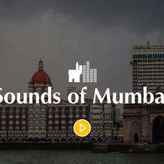 Audio: Meet the creator of the website that made you nostalgic for Mumbai's sounds