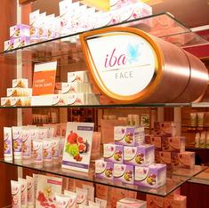 India's first halal cosmetics store is less religion and more style