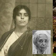 Remembering Dr Janaki Ammal, pioneering botanist, cytogeneticist and passionate Gandhian