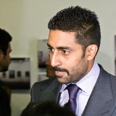 Aakar Patel on why Baroda is boring, the failure of Abhishek Bachchan and more