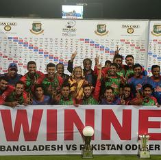 Why India is going full-strength to Bangladesh: the Tigers are on a roll