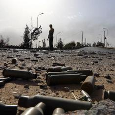 Libya: multitude of militias stand in way of new UN peace plan
