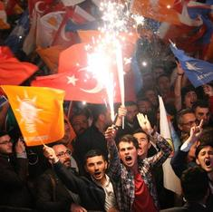 The Turkish elections have produced a good result – but may still give us a bad outcome