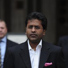 Rise and fall: In Lalit Modi's never-ending brawls, some wins and many losses