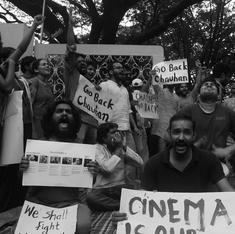 FTII's biggest blessing is also its biggest tragedy – the government