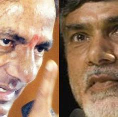 After Cashgate and Tapgate, get set for a full-blown Andhra vs Telangana war over Hyderabad