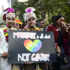Why Indian opponents of same-sex marriage are so horrified at the US verdict
