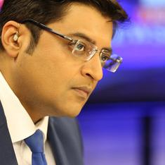 The Arnab Goswami interview: 'I don't believe in a cozy chat among convivial people'