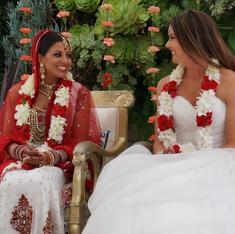 For Indian LGBTs in the US, ruling on same-sex unions has calmed fears of forced separation