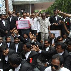 Karnataka dilemma: What happens when an anti-corruption watchdog faces charges of corruption?